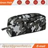 Zipper pencil case with compartment,cheap pencil cases