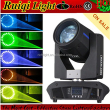 Ruiqi Guangzhou Manufacturers 330w new style 15r beam moving head light for sale beam lighting 15