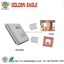 rfid tag coil for radio frequency indentification systems/rfid coils for readers