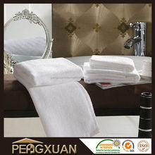 china factory durable hotel brand bath towels 100% cotton