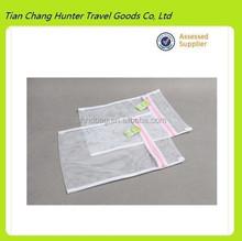 China Wholesale Hot Selling Zipper Closure Shirt Lingerie Laundry Bag