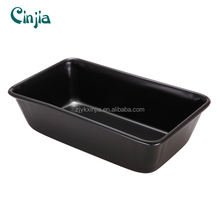 large capacity loaf pan toast pan