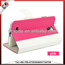 2013 newest cell phone accessory made in china, pda phone accessories for Samsung S4 case