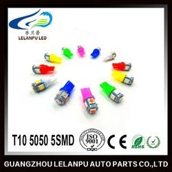 Car Led Lamp 5050 Smd Led Light Led Auto Light