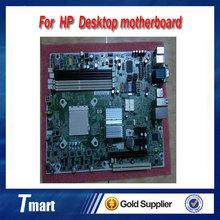For HP COMPAQ 6005 PRO desktop Motherboard 531966-001 503335-001 AMD 100% working