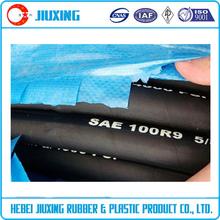 manguera de goma flexible de la tubería/bajo precio de la manguera hidráulica/hidráulica de la manguera de goma de la tubería