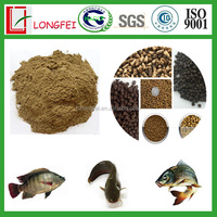 High protein fish feed ingredients for sale, fish meal for fish feed