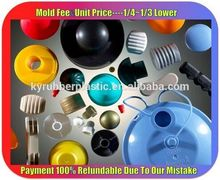 Fabrication de conception d'équipements industriels en plastique / machines fabricant de pièces en plastique / Indusrtial Plastic Company