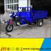 Auto Dumping Tipping Three Wheel Motorcycle/Tricycle