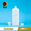 50ml 1:1 Disposable Two Component Adhesive Cartridge