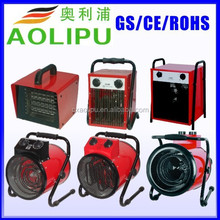 Industrial Fan Heater 2-15kW CC