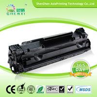 Printer consumables laser toner cartridge ce285a 85a toner cartridge for hp 1002