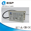 UL constant current led drivers manufacturer 600mA UL led power drivers