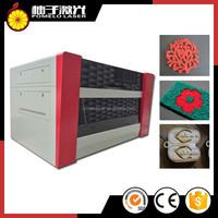 60W 80W CNC paper box template board laser engraving cutting machine