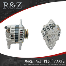 BP02-18-300 high performance high quality diesel engine alternator suitable for MAZDA 323 12V 60A