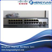 cisco new and original 24 ports managed switch WS-C3750V2-24FS-S