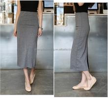 wholesale high waist pencil skirt