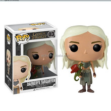 Funko POP Game of Thrones: Daenerys Targaryen Vinyl Figure (Colors May Vary)
