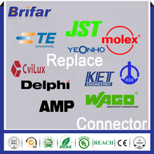 Manufacturing ac quick connect type of electrical terminals with 18 years experience