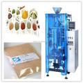 Vertical banana desidratada/frutas máquina de embalagem