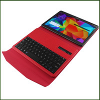 Hot Selling 10 inch Keyboard Tablet Case for samsung galaxy 10.1 tablet CASE