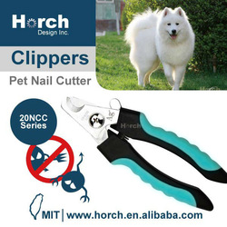 Nail supplies nail cutting easy use reptile nail clipper horch