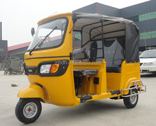 Hot sale mahindra three wheel drived car