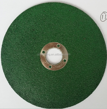 good quality flat type Diamond super thin cutting discs cutting wheel