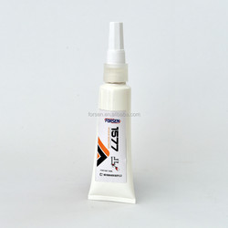High strength thixotropic viscosity Pipe sealant for pipe diameter below M80, Loctit quality pipe sealant