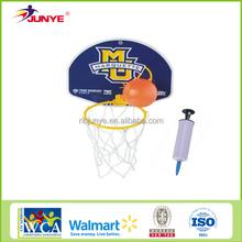 Ning Bo Jun Ye Promotion Cheap Mini Size Basketball Board From China