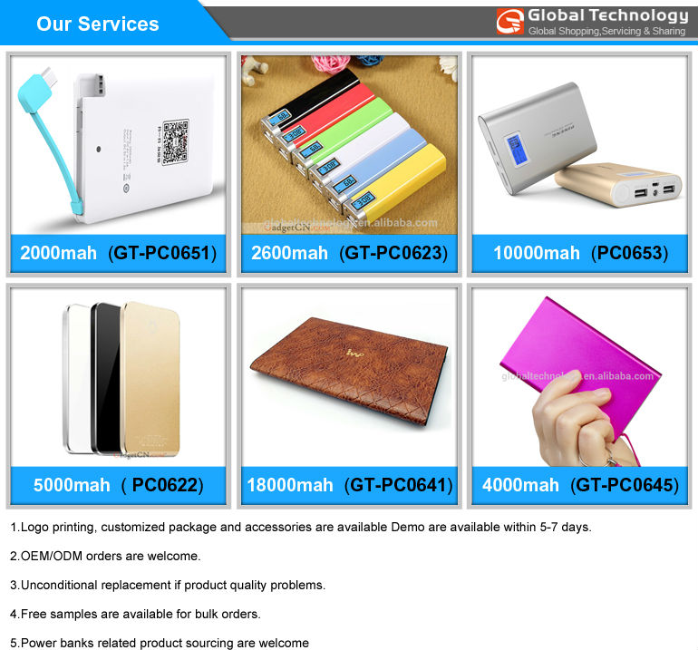 OBOE PINENG Power Bank PN-968 10000mah with LED Displayer