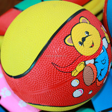 Top quality hot sale baby basketball