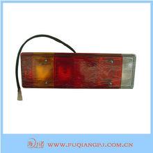24V combination truck tail light