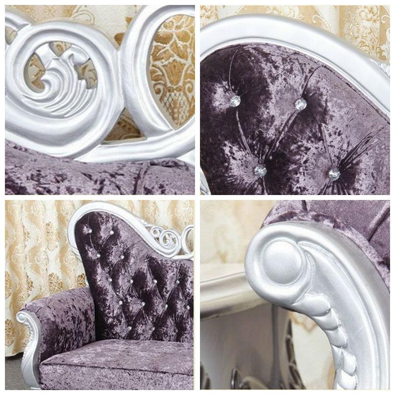 829 rouge turc canap meubles jacquard tissu d. Black Bedroom Furniture Sets. Home Design Ideas