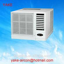 Aire acondicionado de ventana tipo 1.5 tonelada