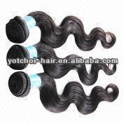 100% virgin brazilian hair hand weft wholesale body wave factory direct sale hair weaving