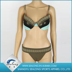 Clothes Body Slimming Thin women super mini bikini