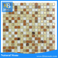 2015 Imperial Gold Marble Tile---OWN QUARRY (NEW)--Exclusive Supplier