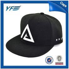 Custom Design Guangzhou Snapback Cap Factory