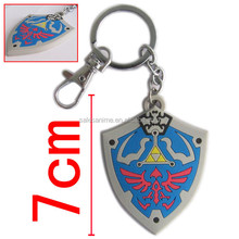 One Piece Sauron metal key ring attached skeleton Exquisite workmanship