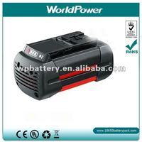 For Bosch Cordless hammer drill, power tools Li-ion batteries 36V BAT818 2 607 336 002 GSB 36V-Li 11536VSR 18636-01 GSR 36V-LI