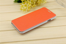 High-grade Hybrid PU Leather + PC Wallet Stand Case Pouch Cover for iPhone 6