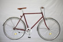 Hangzhou Made Factory Produce High Quality Aluminum Racing Bicycles On Sale