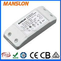 15w 300ma power supply for led strip light