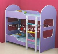 New Design Durable Children Furniture bedroom Wooden Kid Bed