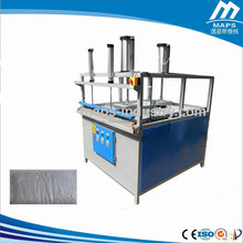 Pillow and quilt compress vacuum packing machine