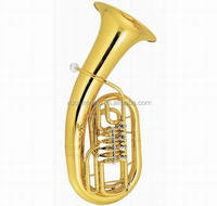 XPH003 Brass Euphonium, BB Euhonium for Sale