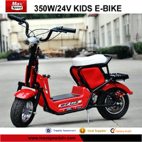 350W,24V electric scooter moped