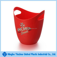 hot new product for 2015 for 3L plastic PP ice bucket