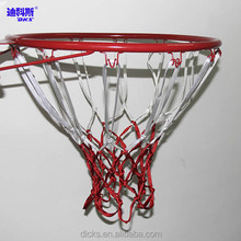 Hot Sale 9mm Nylon Weather Resistant Basketball Nets